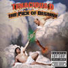 Tenacious D. The Pick of Destiny cover