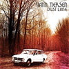 Yann Tiersen Dust Lane cover