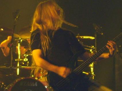 Nightwish Heineken Music Hall gebruiker foto - 012