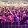 Lenny Kravitz Sportpaleis gebruiker foto