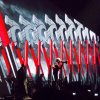 Roger Waters Gelredome gebruiker foto