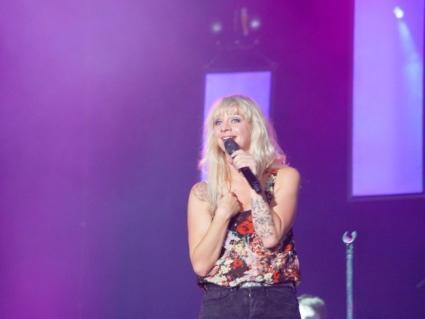 Appelpop 2011 gebruiker foto - Optreden Jacqueline Appelpop 2011