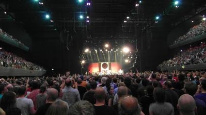 Pearl Jam Ziggo Dome gebruiker foto - Pearl Jam