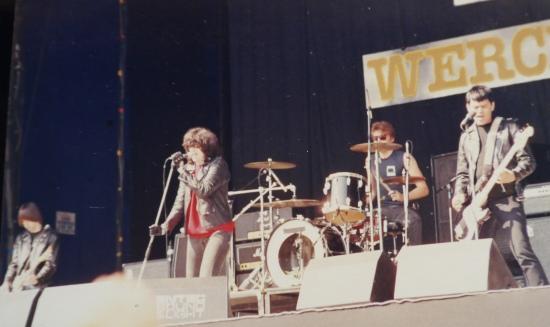 Rock Werchter 1985 gebruiker foto - P1100120